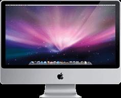 iMac A1224 reparatie