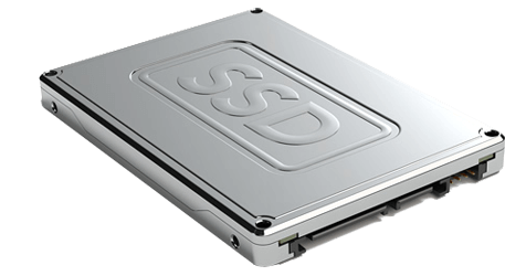 SSD Harde schijf