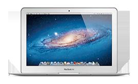 MacBook Air A1465 11inch reparatie
