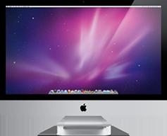 iMac A1311 21 inch reparatie