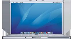 MacBook Pro A1211 15 inch reparatie