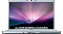 MacBook Pro A1260 15 inch reparatie