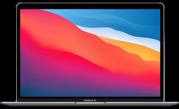 MacBook Air A1932 13 inch reparatie