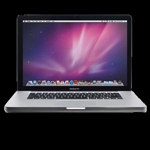 MacBook Pro A1297 17 inch reparatie
