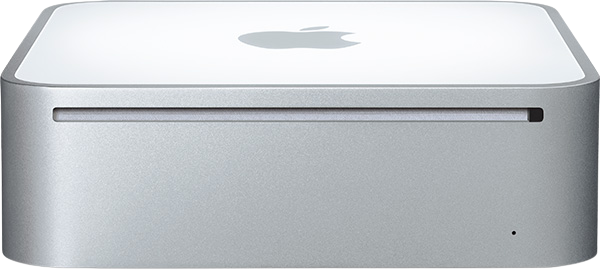 Mac mini A1283 reparatie